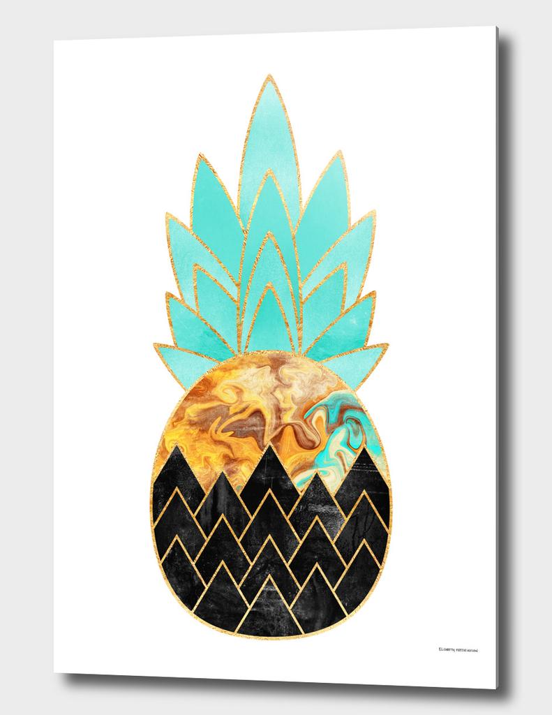Precious Pineapple 3