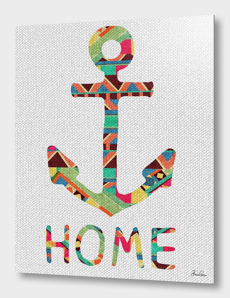 You Make Me Home