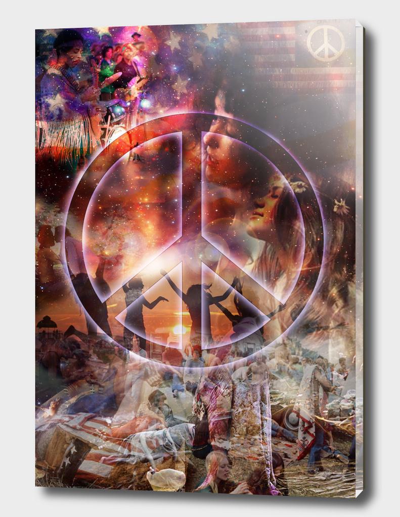 Woodstock Peace