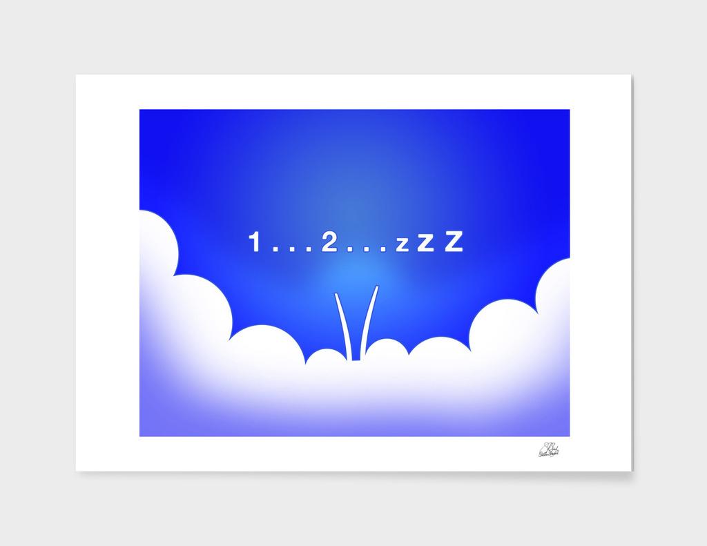 Enter Cloud Sleep
