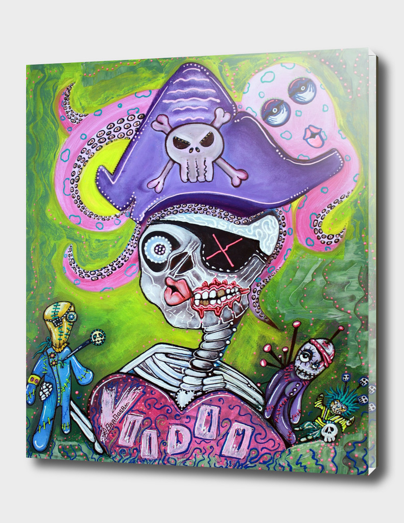 Pirate Voodoo