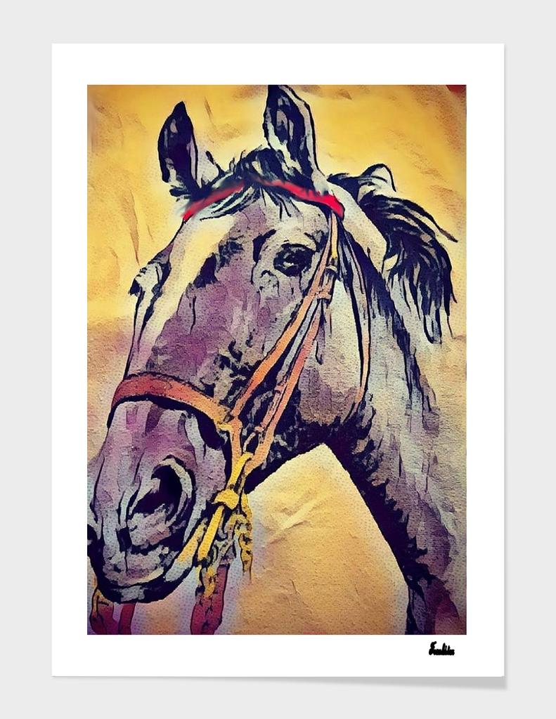 HORSEFAIR