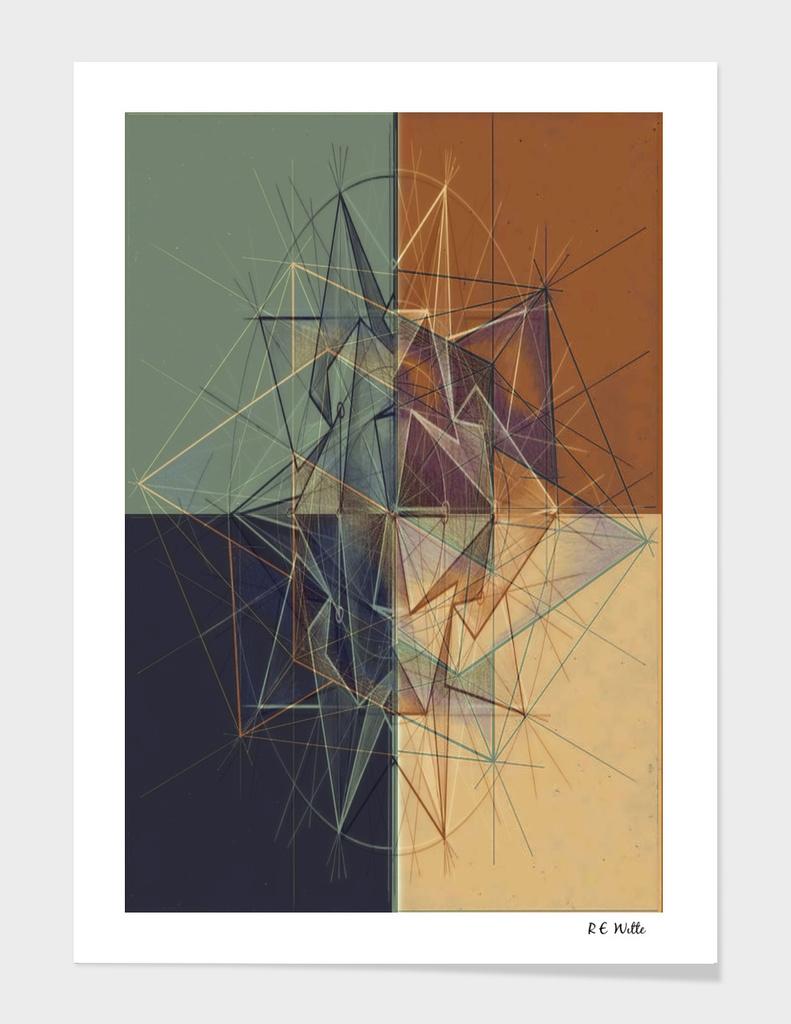 Geometric Ephemera