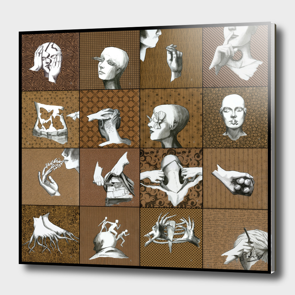 The Kraftpaper Series