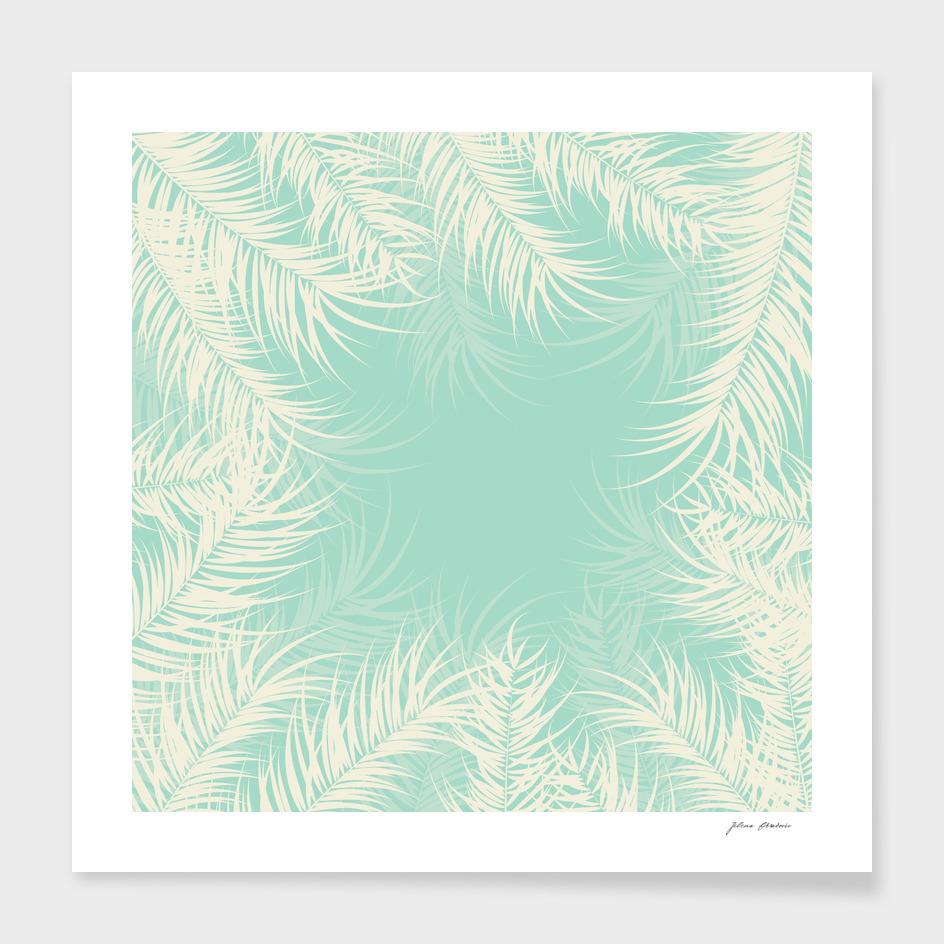 Tropical design 002