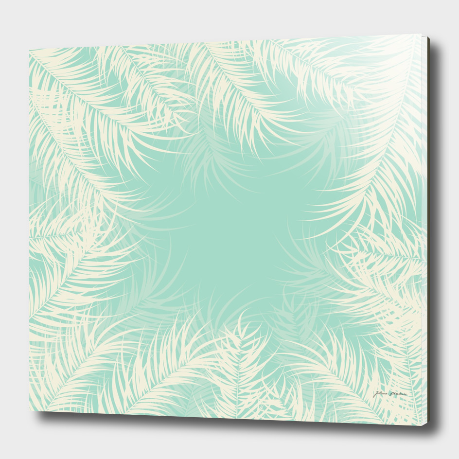 Tropical design 002