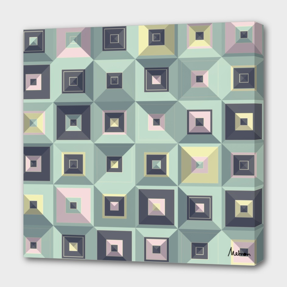 Lost in Squares III