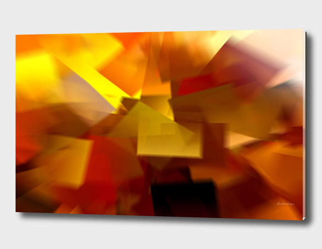 Cubistic Tendencies