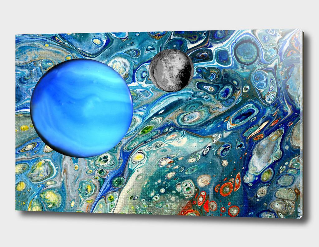 God's Paint box