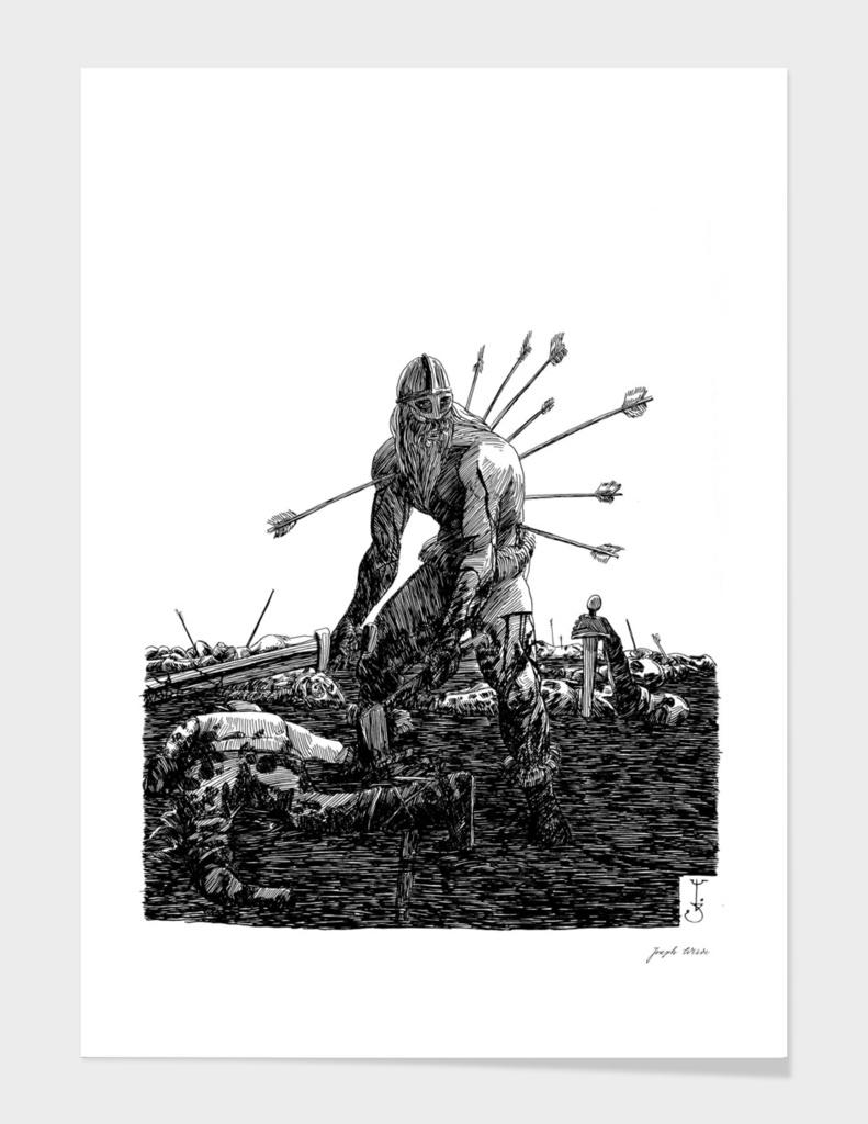The Berserker