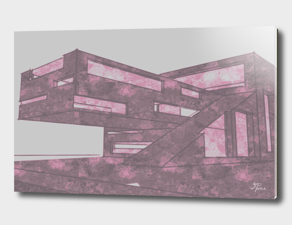 Installation House Art