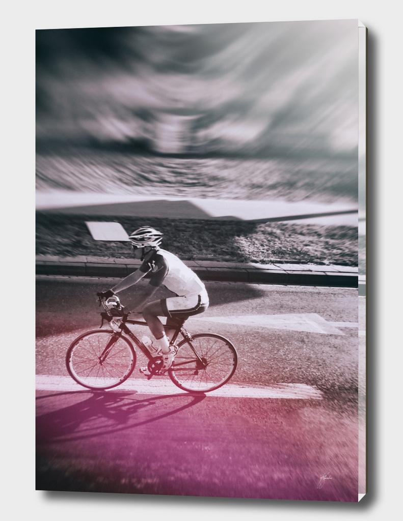 street photo cycling