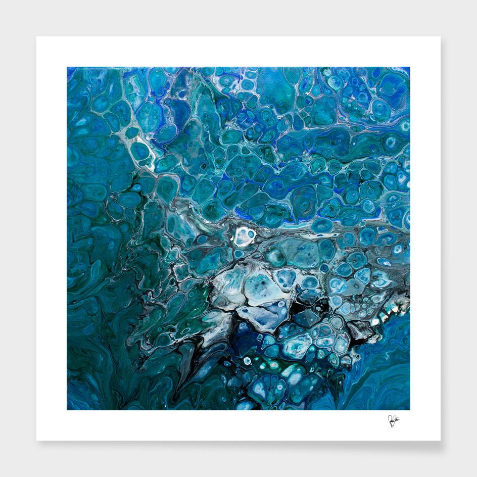 Ocean's Flow