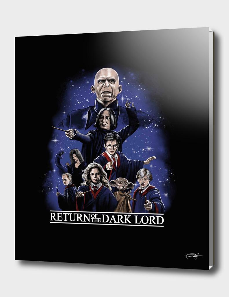 Return of the Dark Lord