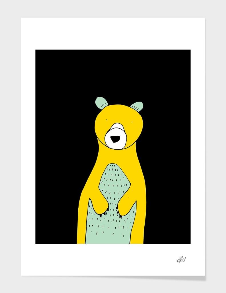 Bear Bright