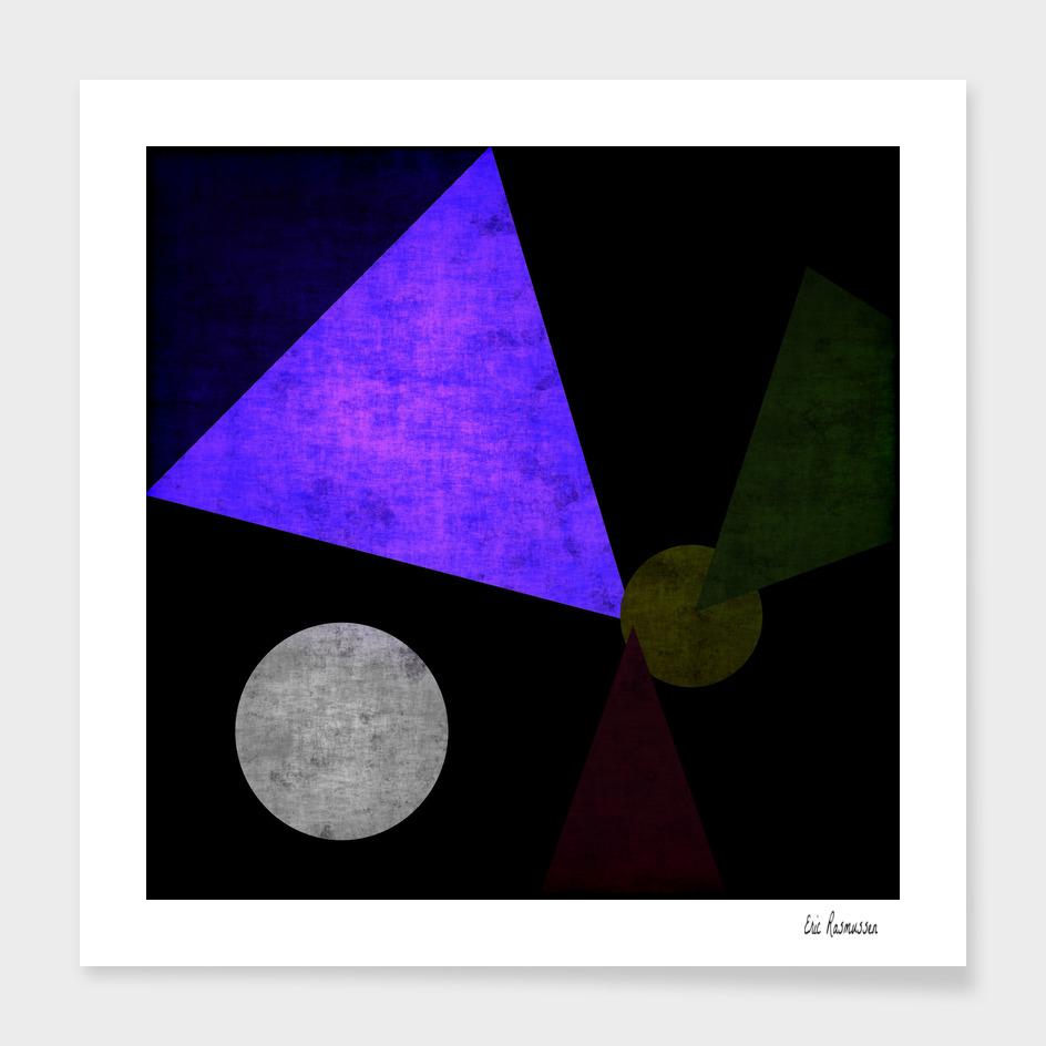 Moonlight Geometry