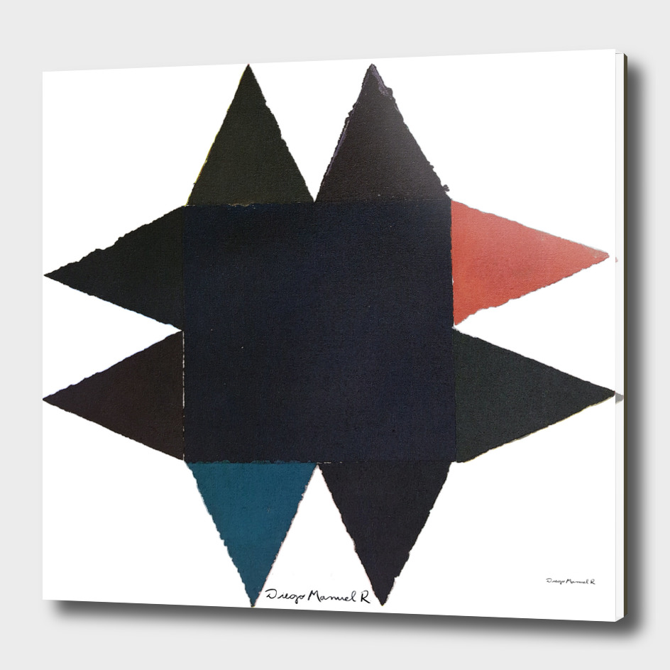 Estrella negra