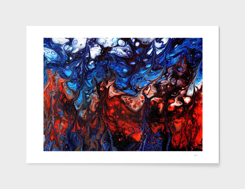 Demons Dance