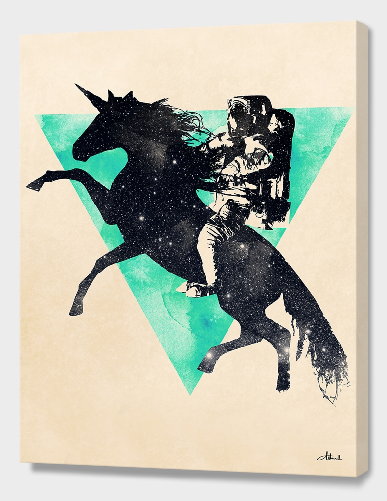 Ride the universe