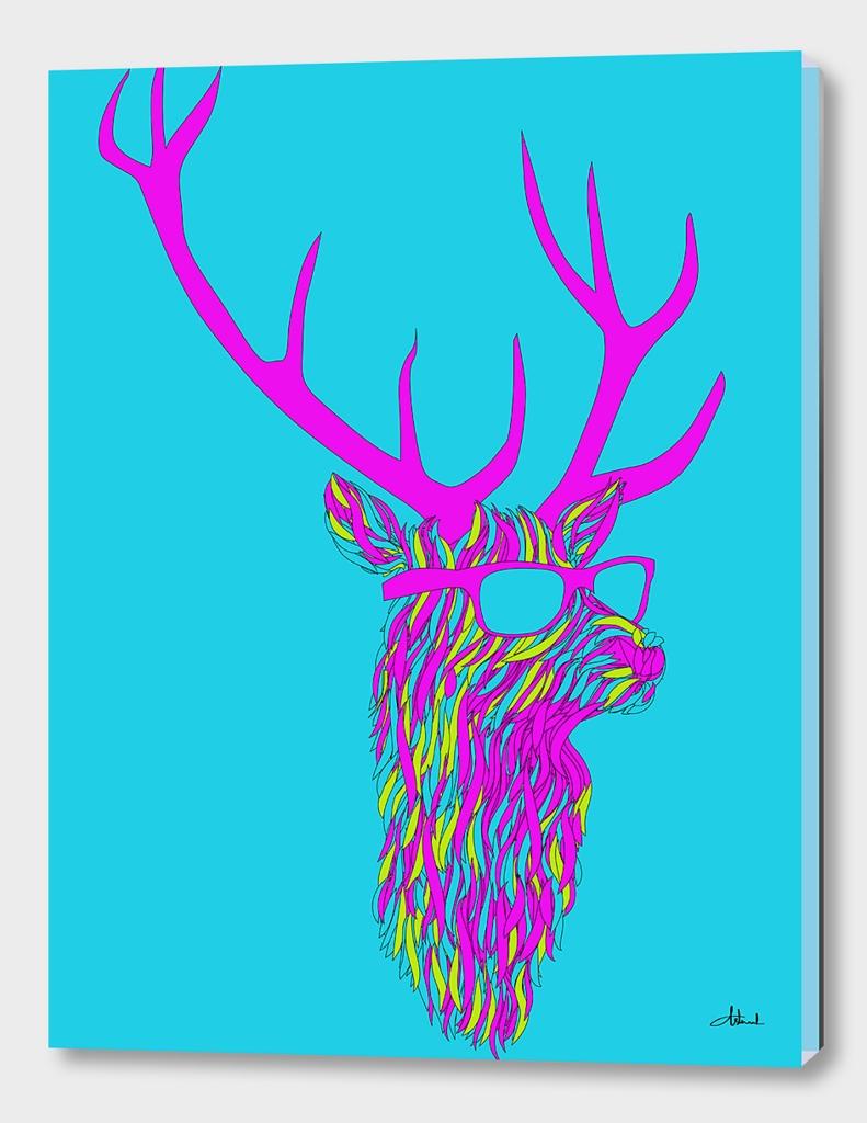 Party Deer
