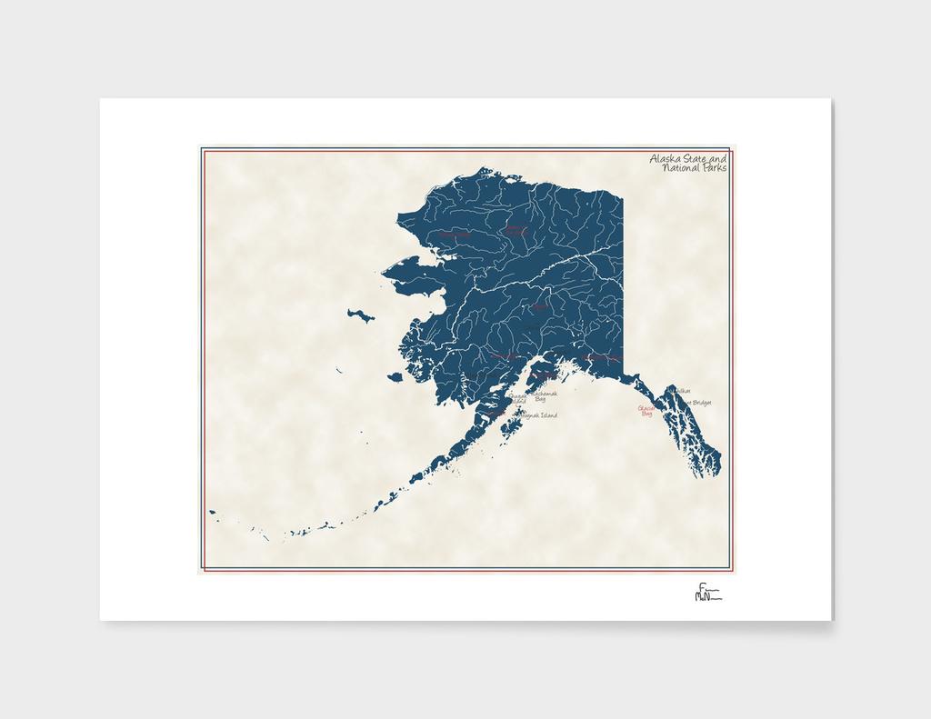 Alaska Parks - v2