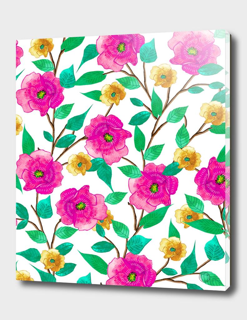 Floral Forever