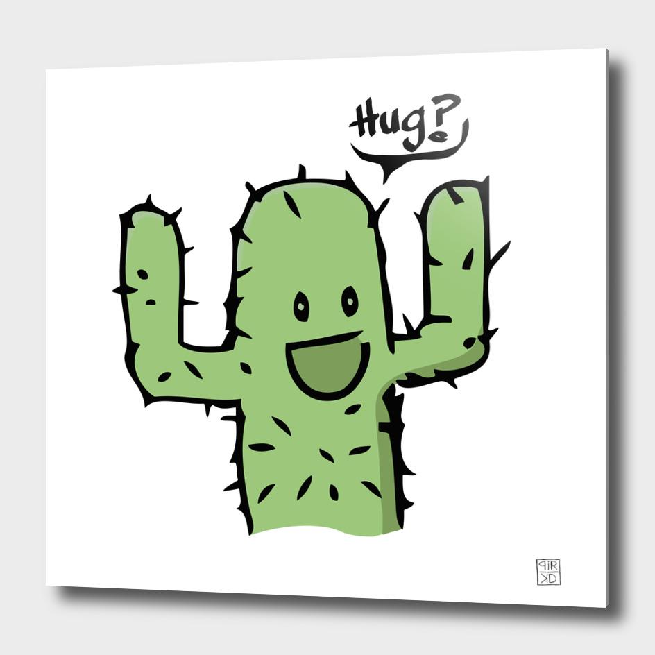 free hug? or not....
