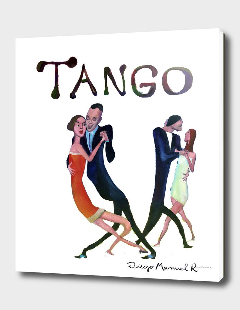 Tango de gala