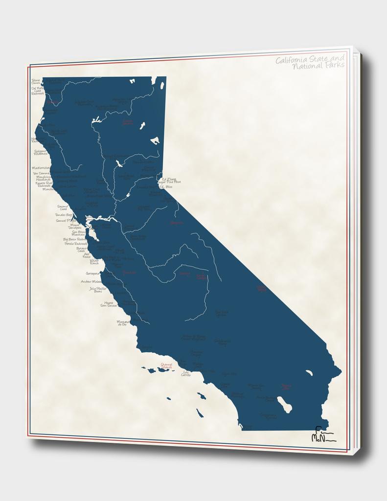 California Parks - v2