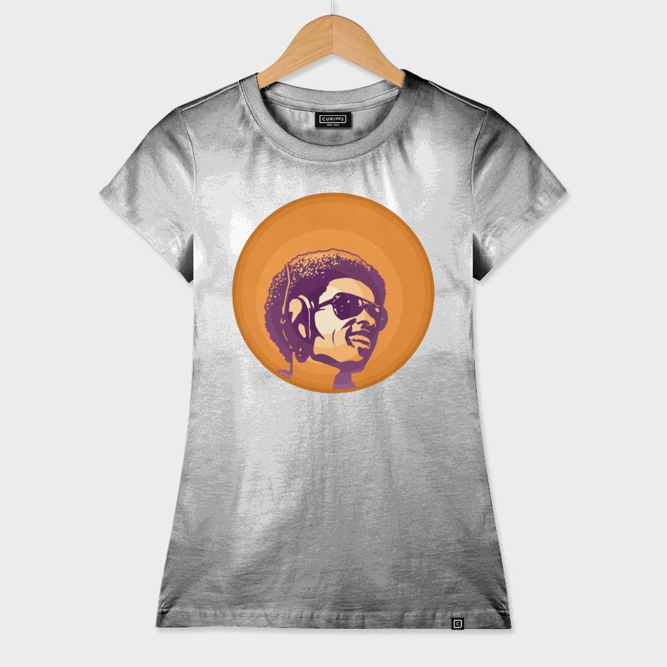 Stevie (Pumpkin Variant)