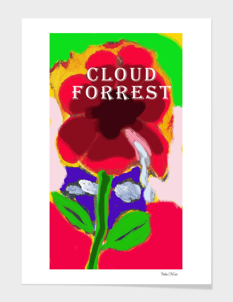 Cloud .Forrest