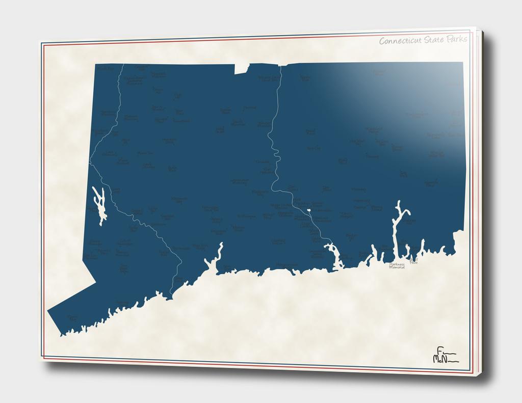 Connecticut Parks - v2