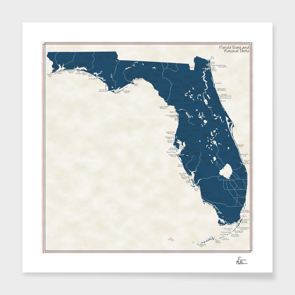 Florida Parks - v2