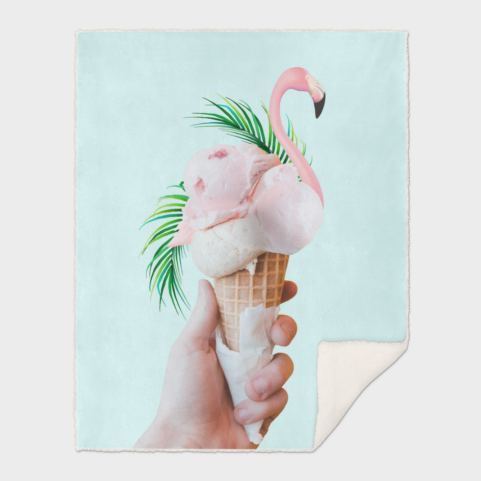Tropical Ice Cream