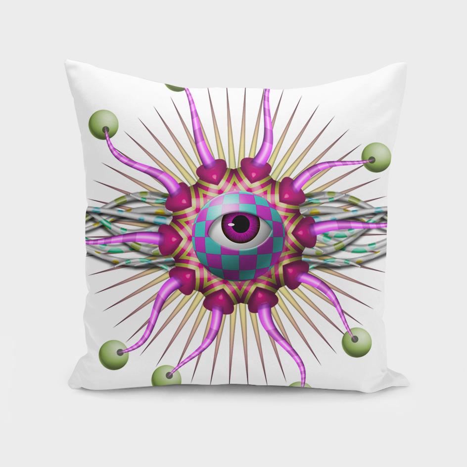 Ecco's Eye