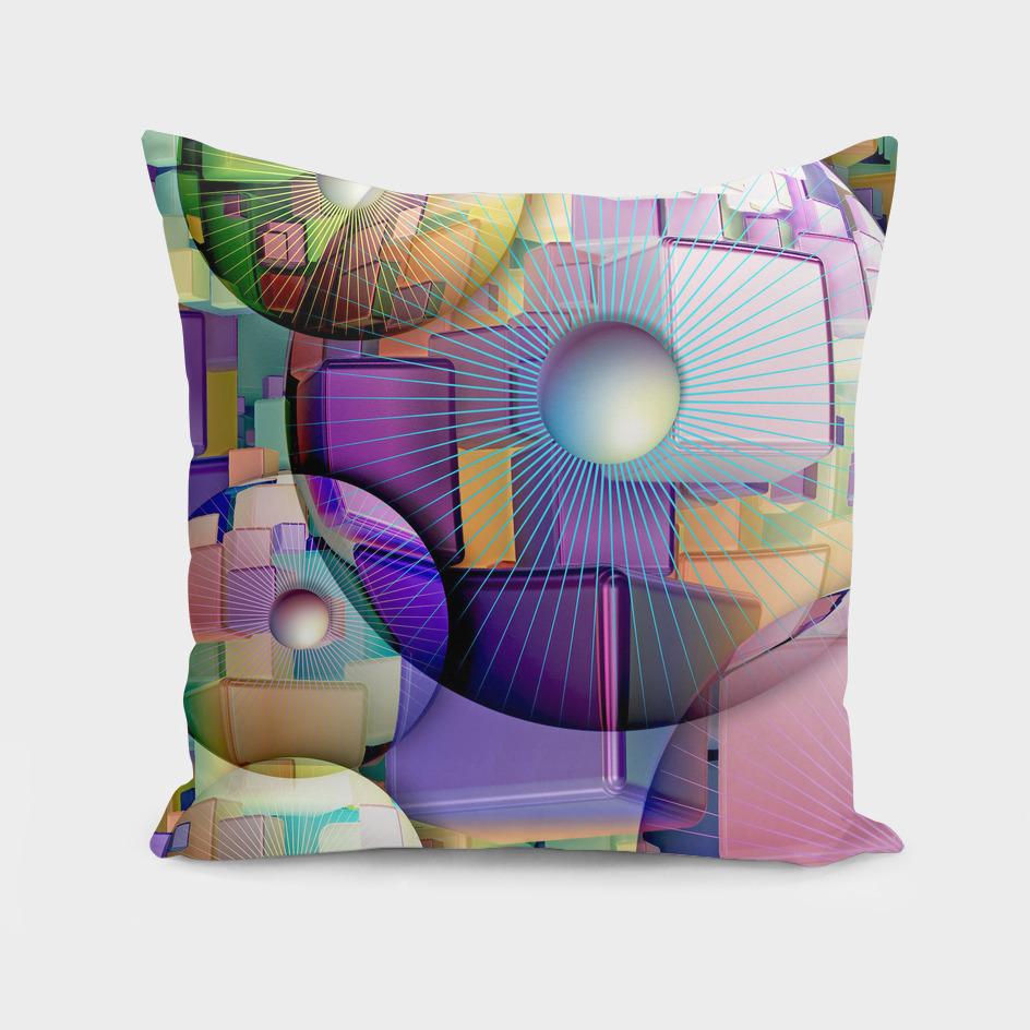 Cubic Spherium