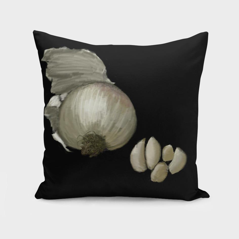 Garlic DP170725c