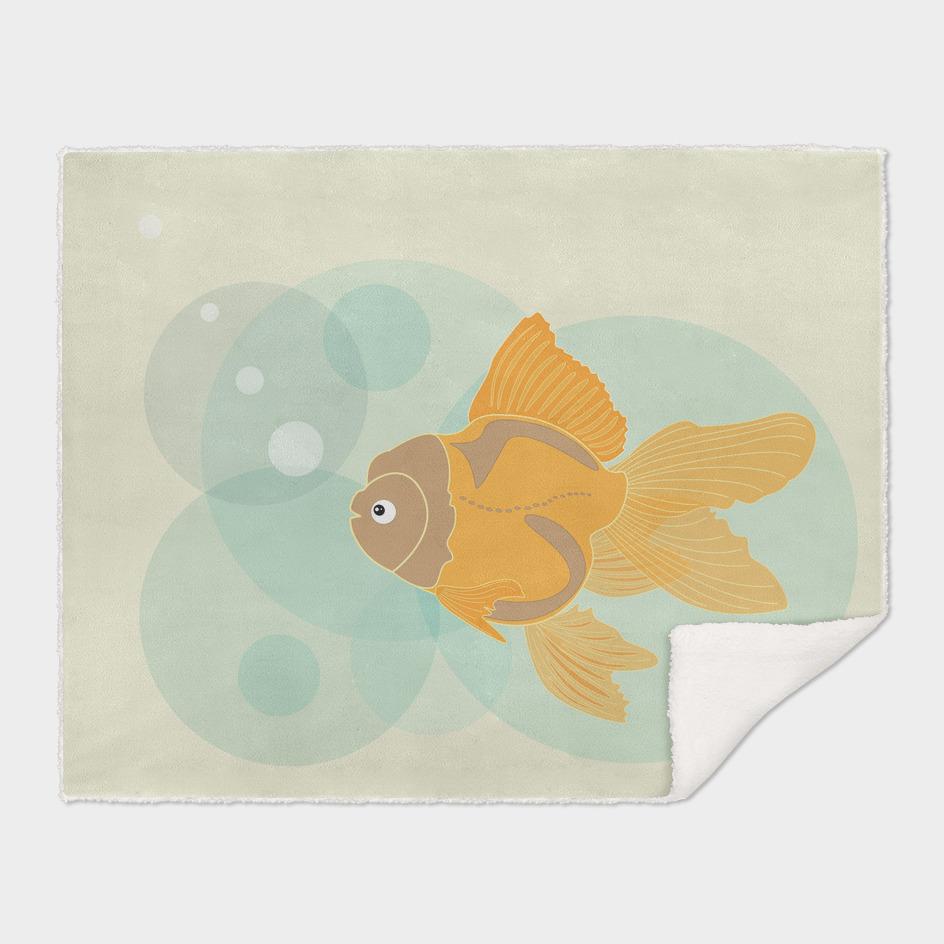 Golden Fish - 2016