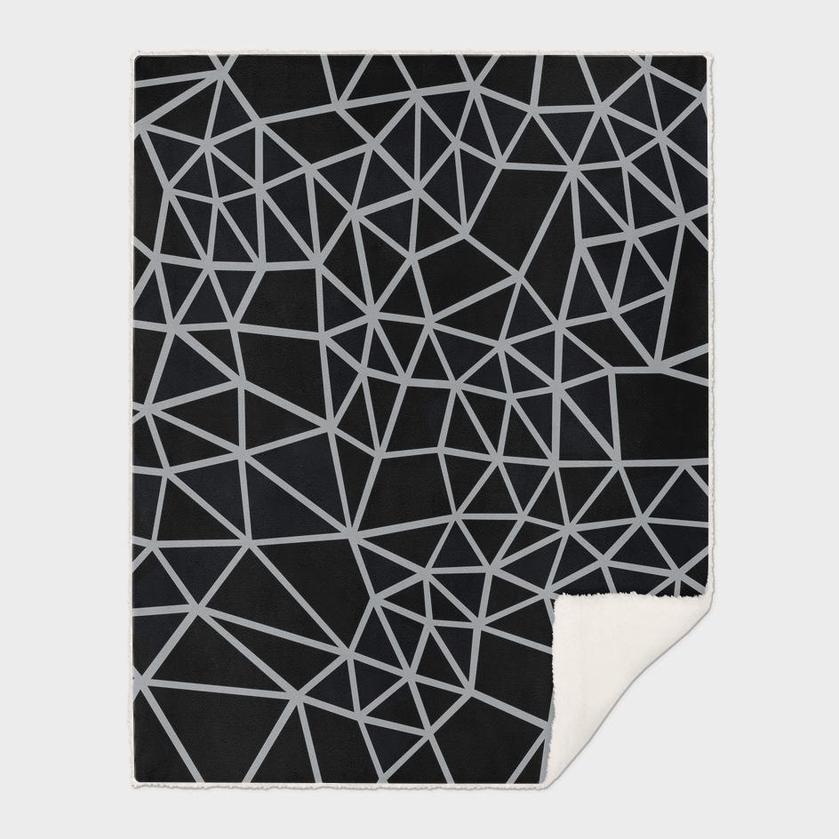 Segment Grey and Black