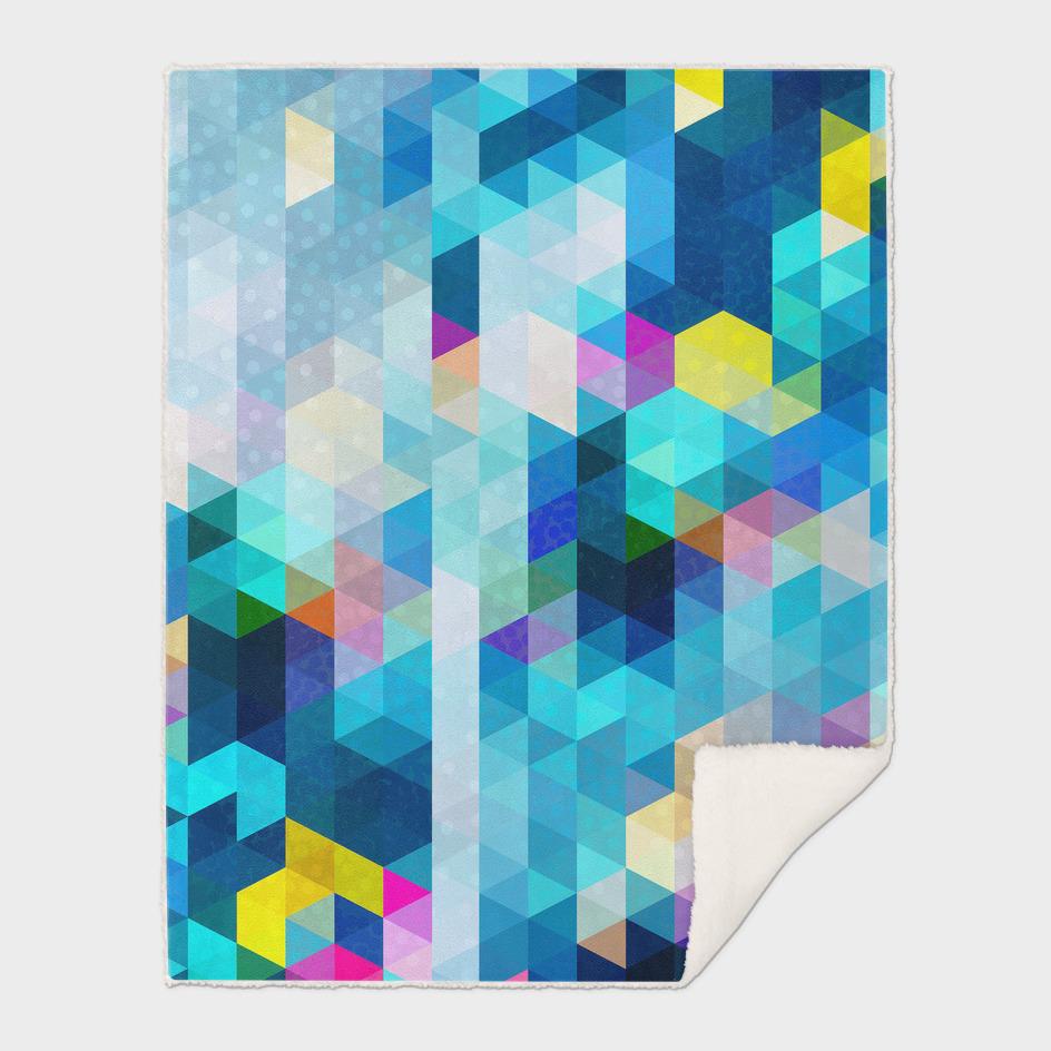 Pattern XVIII / NE