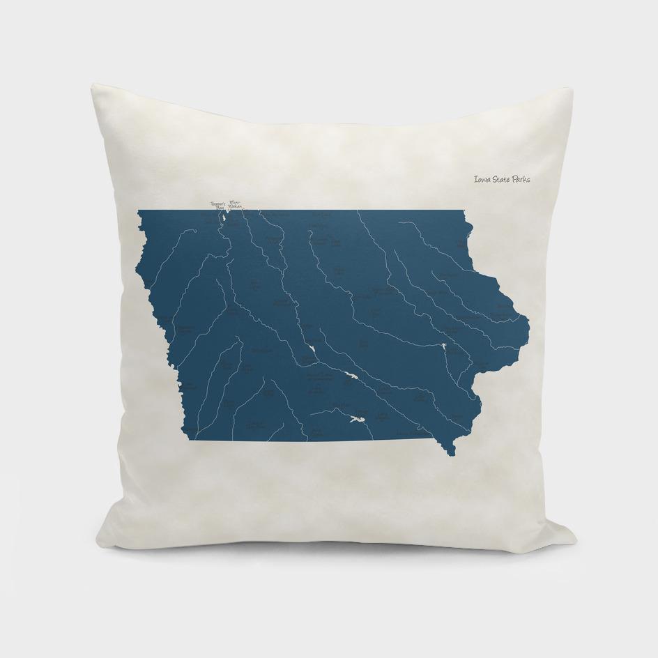 Iowa Parks - v2