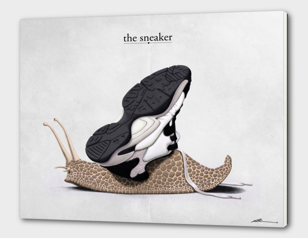 The Sneaker