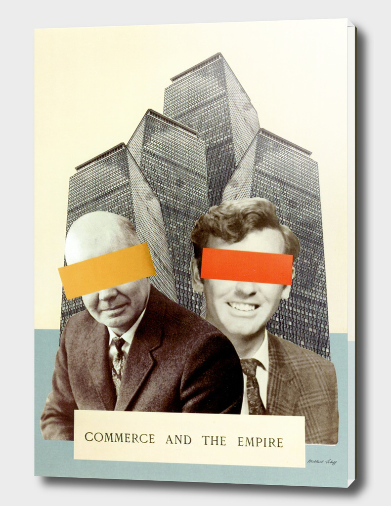Commerce and the Empire