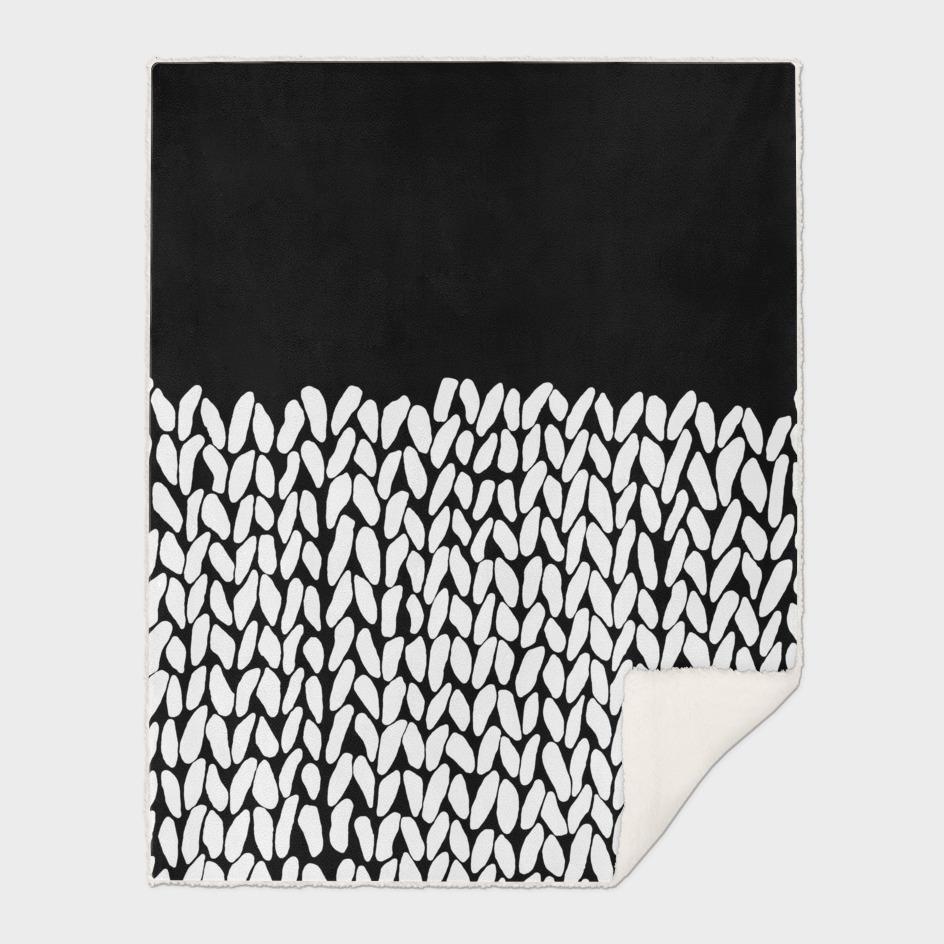 Half Knit