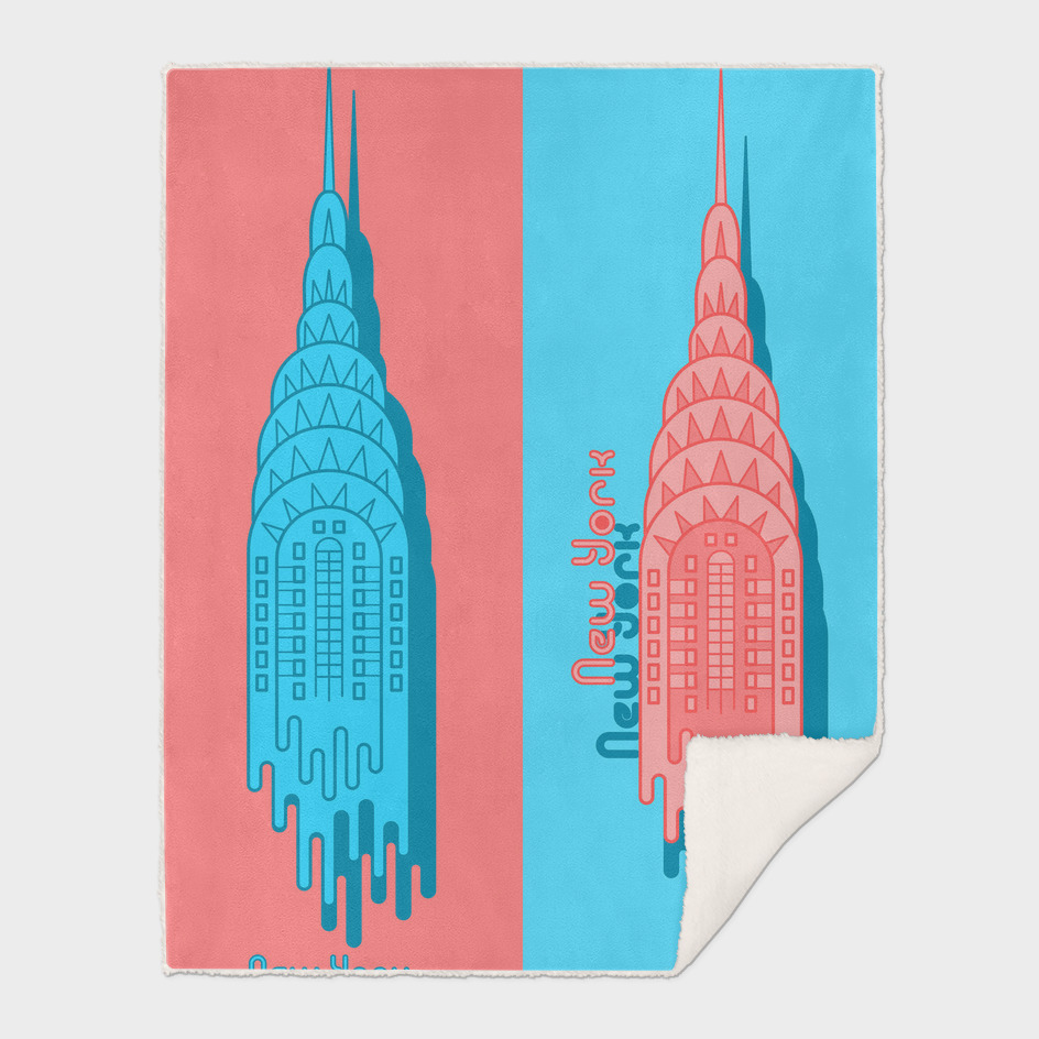 New York Two