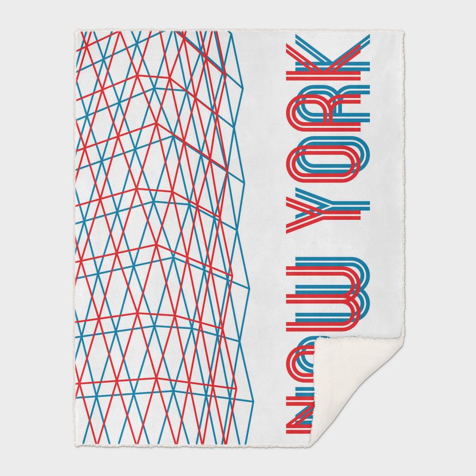 New York City pattern