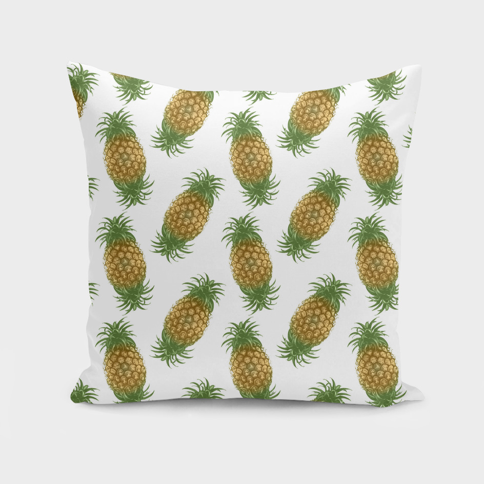 pineapple double face