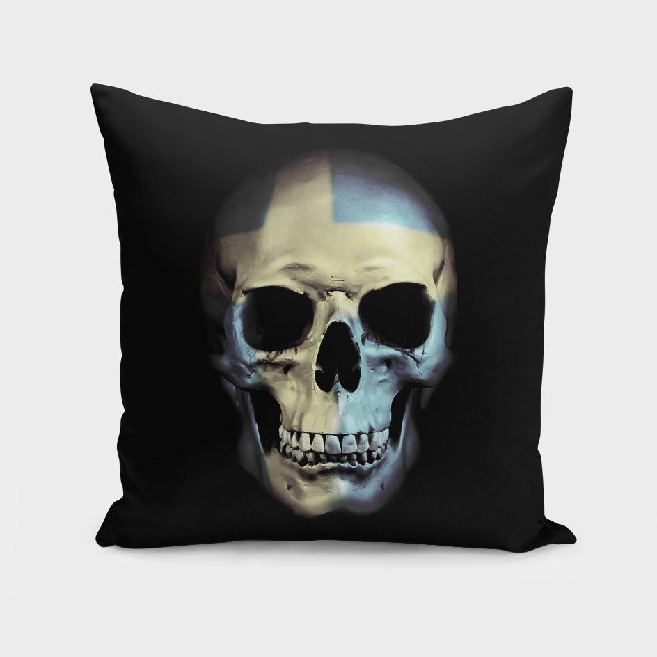 Swedish Skull