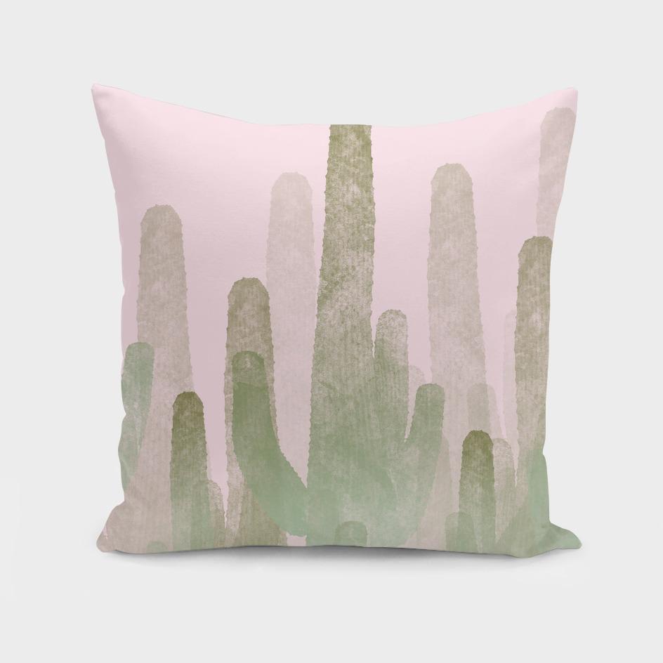 cactus pink