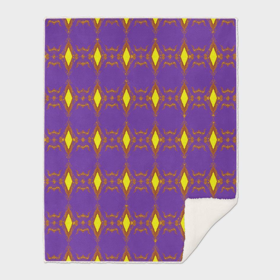 Yucatan Purple Palace